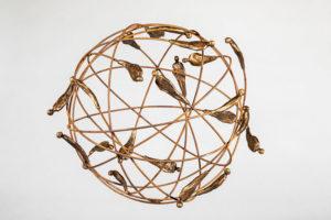 sphère d'être humains Christiane Erard